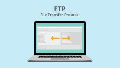 درست کردن ftp وردپرس