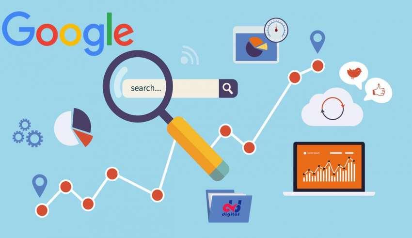 فاکتورهای رانکینگ گوگل