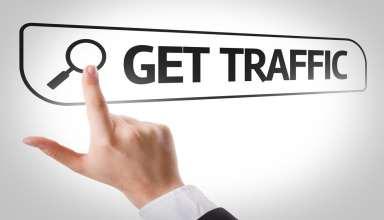 چگونه ترافیک سایت را بالا ببریم