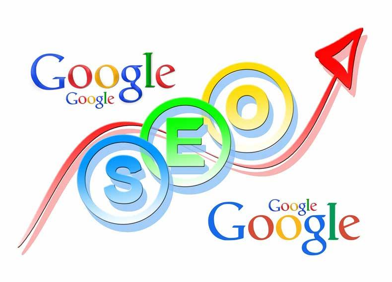 سئو کردن سایت برای گوگل