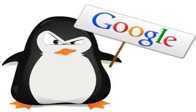 الگوریتم گوگل پنگوئن چیست