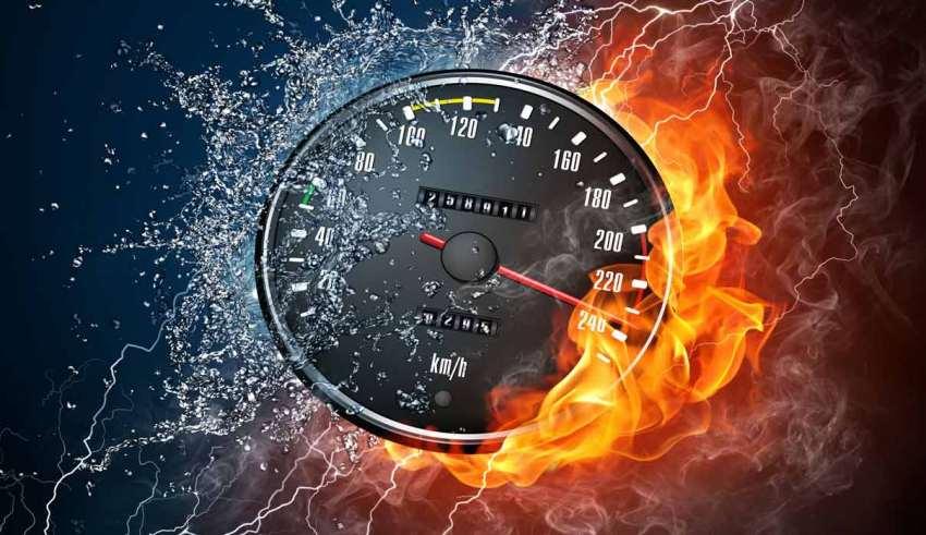 بالا بردن سرعت سایت